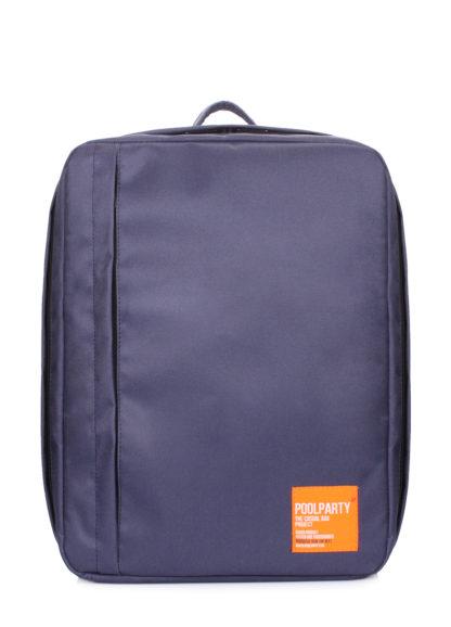Рюкзак для ручной клади AIRPORT - Wizz Air/МАУ синий