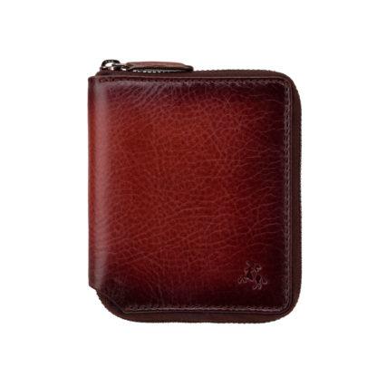 Кошелек мужской Visconti AT65 Mondello c RFID (Burnish Tan)