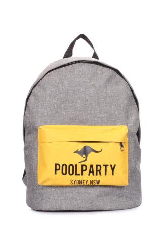 Повседневный рюкзак POOLPARTY