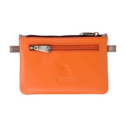 Ключница Visconti CP2 Cora (Orange Multi)