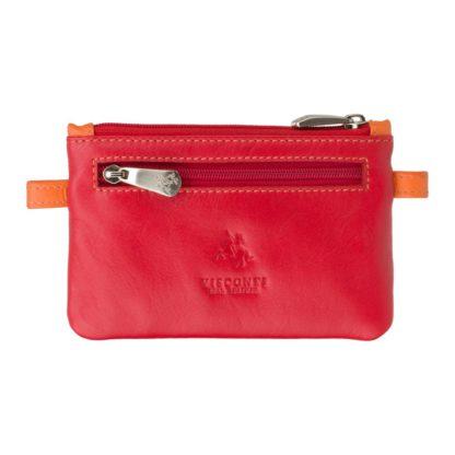 Ключница Visconti CP2 Cora (Red Multi)