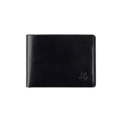 Портмоне мужское Visconti RW49 Dollar (Black)