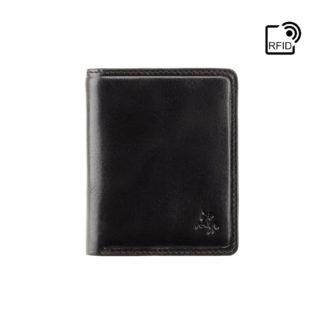 Кошелек мужской Visconti TSC39 Xavi c RFID (Black)