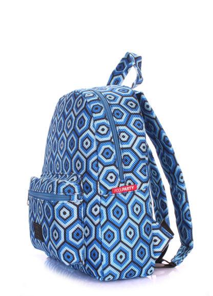 Рюкзак женский POOLPARTY Xs