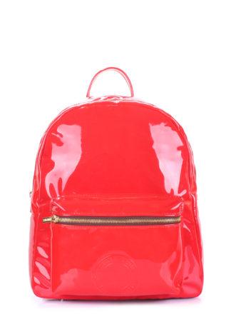 Рюкзак женский POOLPARTY XS красный