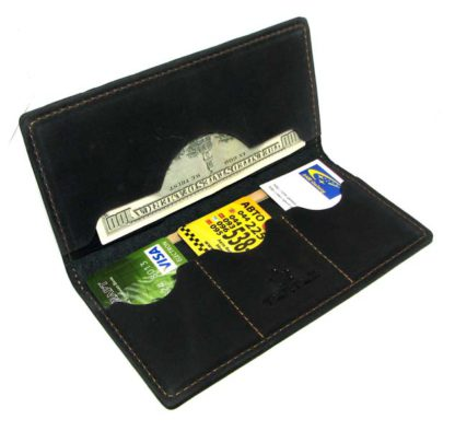 Портмоне для денег (купюрник) Turtle F4100Vnew