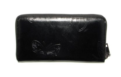 Кошелек женский Lorenti L76119-EBF BLACK
