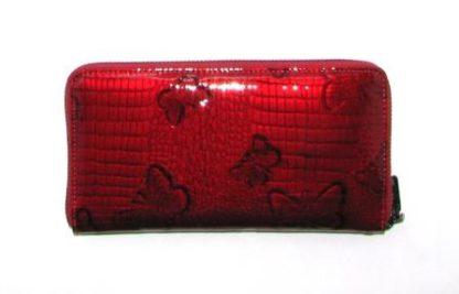 Кошелек женский Lorenti L76119-RSBF RED