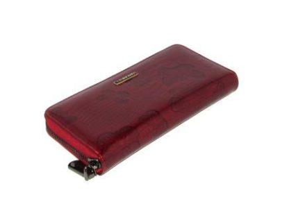 Кошелек женский Lorenti L77006-RSBF RED