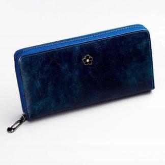 Кошелек женский Cavaldi PX25-2-JZ BLUE