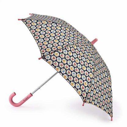 Зонт-трость детский Cath Kidston by Fulton Junior-4 C886 Provence Rose
