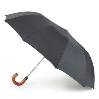 Зонт мужской Fulton Magnum-1 Auto G512 Black (Черный)