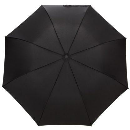 Зонт мужской Fulton Ambassador G518 Black (Черный)