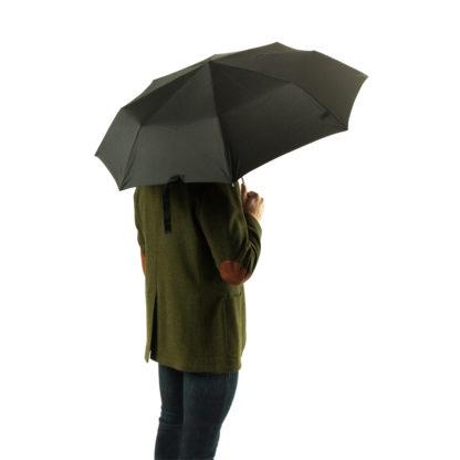 Зонт Fulton Stowaway-23 G560 Black (Черный)