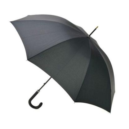 Зонт-трость Fulton Governor-1 G801 Black (Черный)
