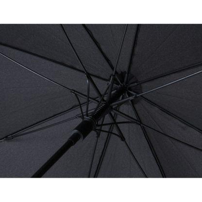 Зонт-трость мужской Fulton Knightsbridge-1 G828 Black (Черный)