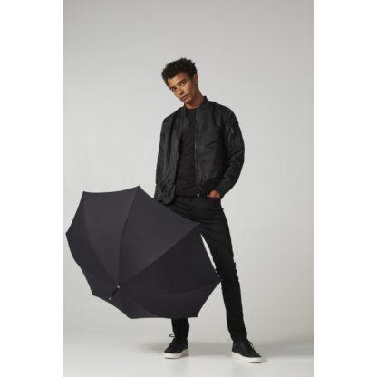 Зонт-трость Fulton Mayfair-1 G894 -  Black (Черный)