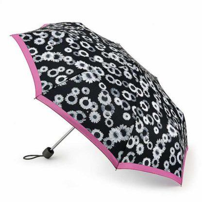 Зонт женский Fulton Minilite-2 L354 Floral Photo (Цветочное Фото)