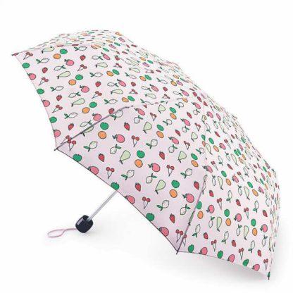 Зонт женский Fulton Minilite-2 L354 Fruit Punch (Фруктовый пунш)