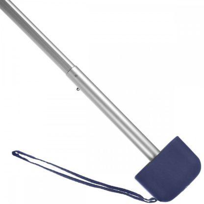 Мини зонт женский Fulton Tiny-1 L500 Navy (Синий)