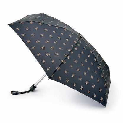 Мини зонт женский Fulton L501Tiny-2 Meow (Котики)