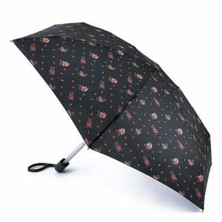 Мини зонт женский Fulton Tiny-2 L501 Sunset Bouquet (Букет Заката)