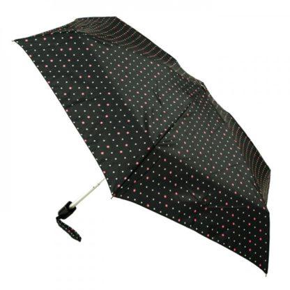 Мини зонт женский Fulton Tiny-2 L501 Bright Stars (Яркие звезды)