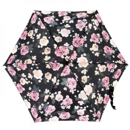 Мини зонт женский Fulton Tiny-2 L501 Dreamy Floral (Цветочные мечты)