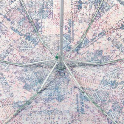 Мини зонт женский Fulton Tiny-2 L501 Pretty Kaftan (Хорошенький кафтан)