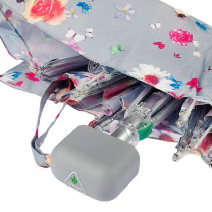 Мини зонт женский Fulton Tiny-2 L501 Sunrise Floral  (Цветочный восход)