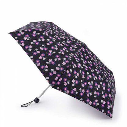 Зонт женский Fulton Superslim-2 L553 Pretty Posy (Красивые цветы)