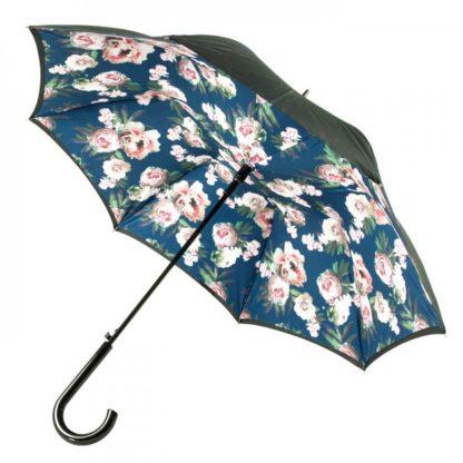 Зонт-трость женский Fulton Bloomsbury-2 L754 Bloomin Marvelous (Чудесный)