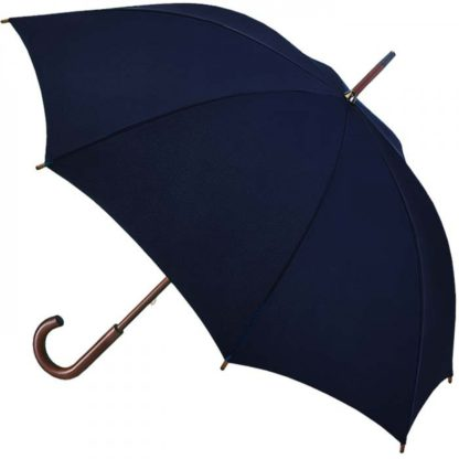 Зонт-трость Fulton Kensington-1 L776 Midnight (Синий)