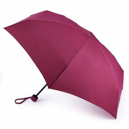 Зонт женский Fulton Soho-1 L793 Wine (Винный)