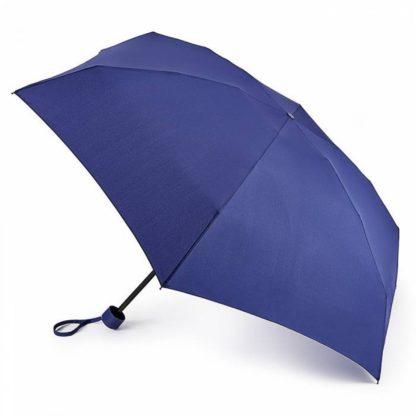Зонт Fulton Soho-1 L793 Navy (Синий)