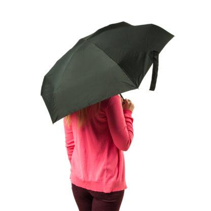 Зонт Fulton Soho-1 L793 Black (Черный)