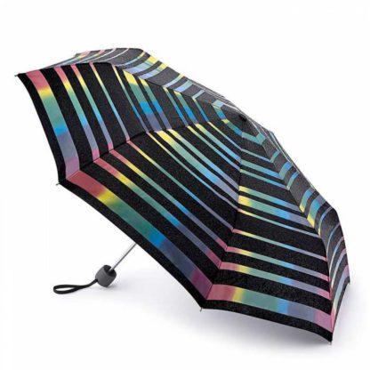 Зонт женский Fulton Superlite-2 L779 Magic Stripe Water Reactive (Реакция с водой)