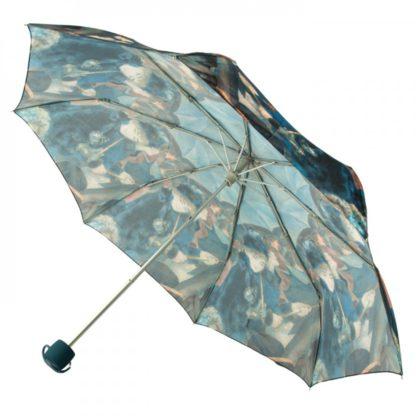 Зонт женский Fulton National Gallery Minilite-2 L849 The Umbrellas (Зонты)