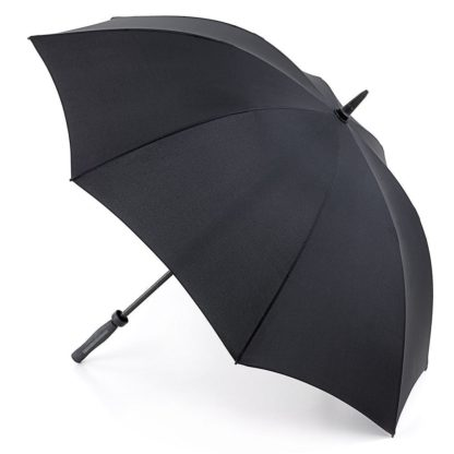Зонт-гольфер Fulton Technoflex S667 Black (Черный)