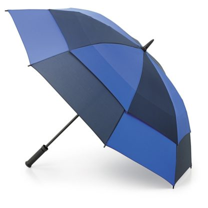 Зонт-гольфер Fulton Stormshield S669 Blue Navy (Голубой Синий)
