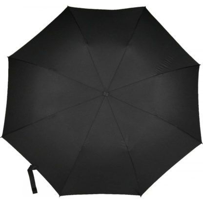 Зонт мужской Fulton Windbreaker-1 U801 Black (Черный)