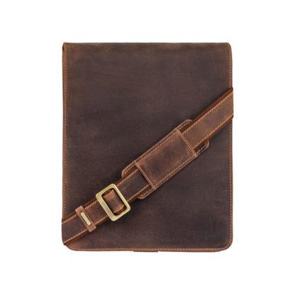 Сумка мужская через плечо Visconti 18410 Jasper (Oil Tan)