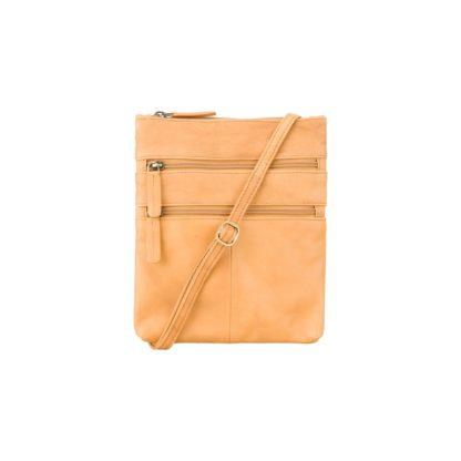 Сумка на плечо Visconti 18606 Slim Bag (Sand)