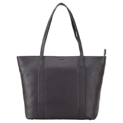 """Черная женская сумка Visconti PLT20 Sophia 13 Laptop (Black) с отделом для ноутбука 13"""""""