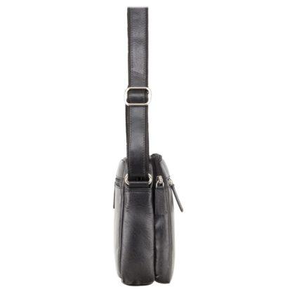 Сумка мужская Visconti S8 (Black)