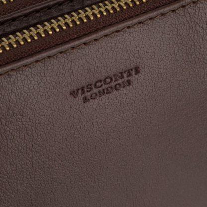 Сумка мужская Visconti S9 Eden (Brown)