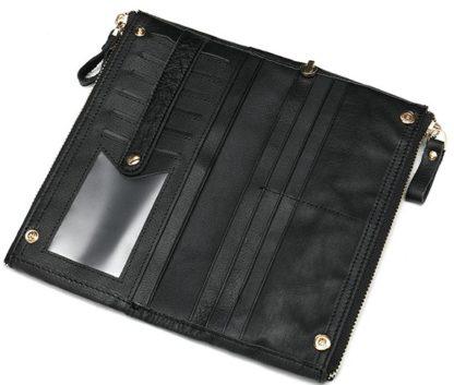 Мужской клатч Tiding Bag 8027AA