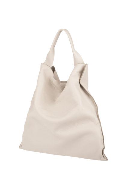 Бежевая кожаная сумка Bohemia, bohemia-beige
