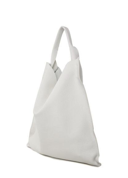 Белая кожаная сумка Bohemia, bohemia-white