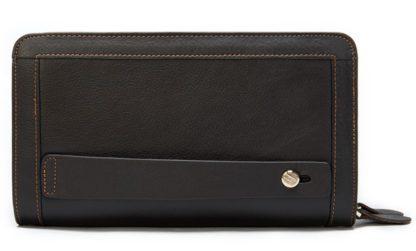 Клатч коричневый мужской MS Collection Ms005B